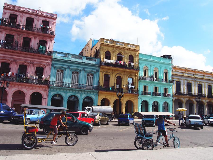Cuba, rockpaperdresses, cathrine nissen