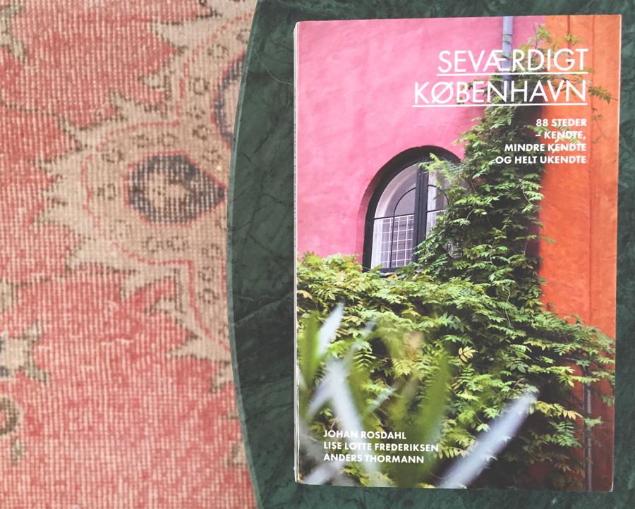 Rockpaperdresses, cathrine nissen, seværdigheder i København, kærestedag, dateideer
