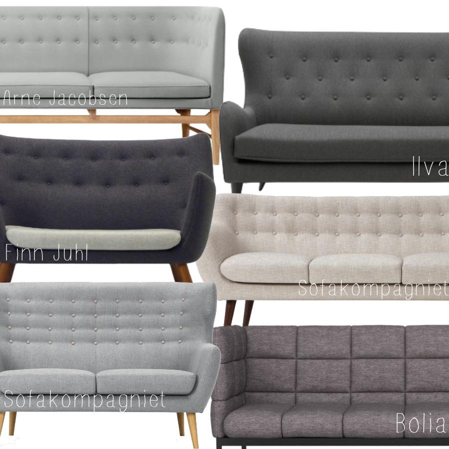 Bolia sofa brugt refil sofa for Bolia sofa